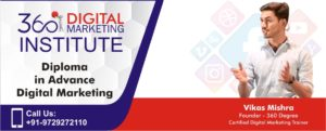 Advance Digital Marketing Training in Vapi-Daman-Silvassa