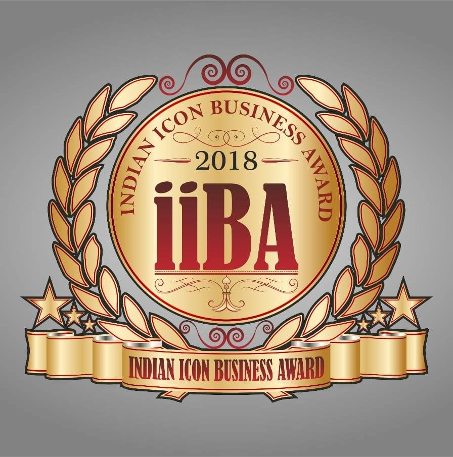 360Degree Digital Marketing Awarded By IIBA