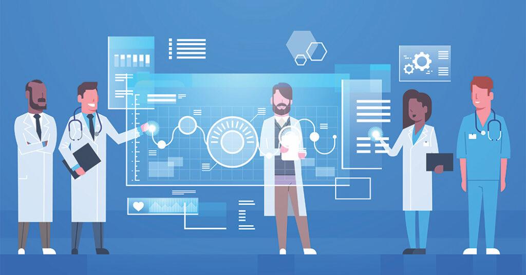 Digital Marketing healthcares 360degree digital marketing